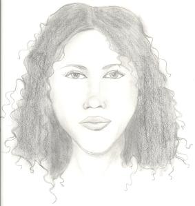 Author's sketch