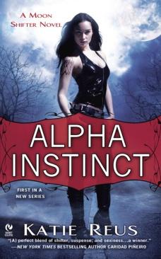 Alpha-Instinct