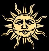 Sun_woodcut