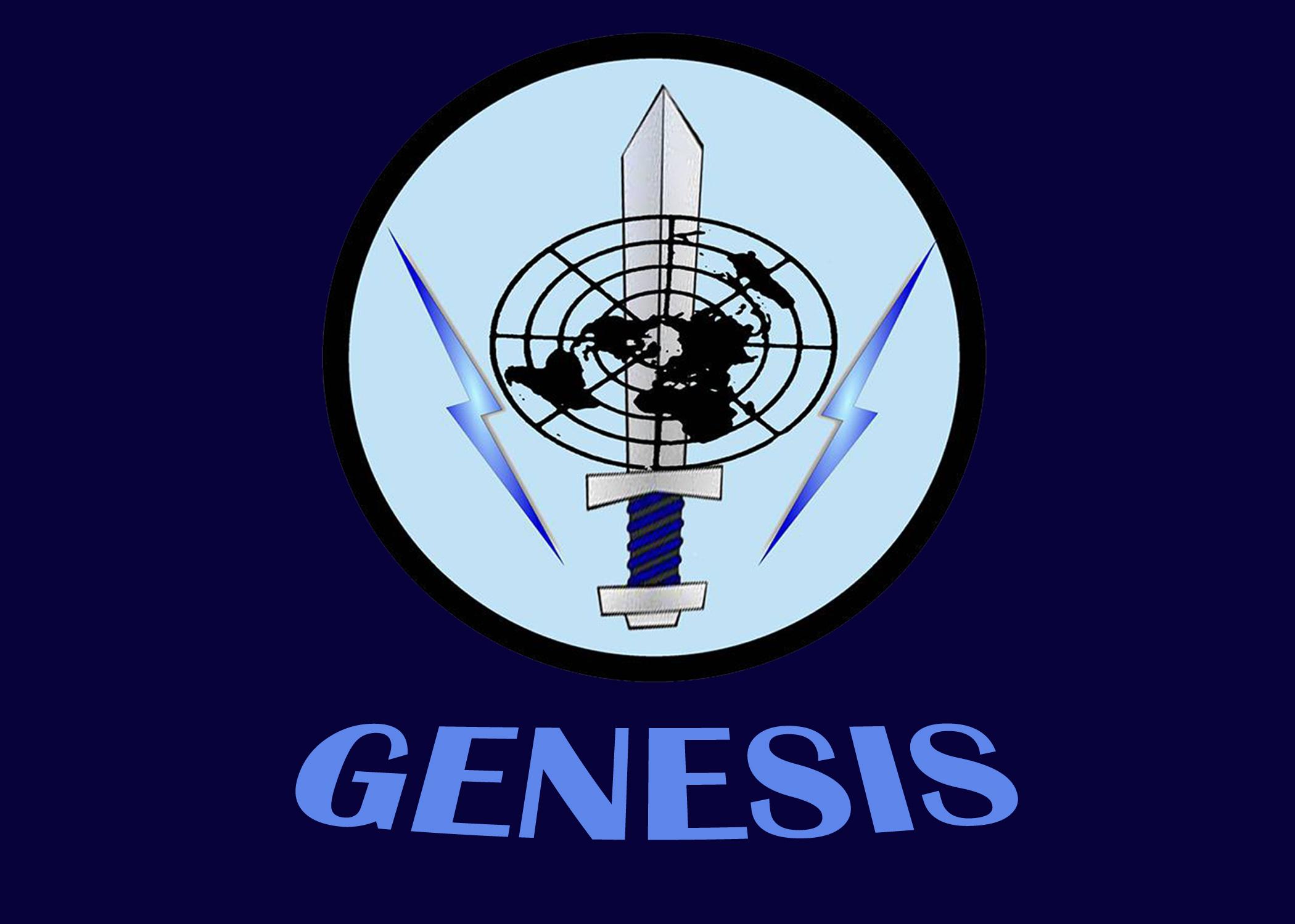 GENESIS POSTER 2