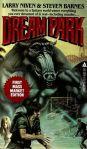 Dream Park Novel Cover