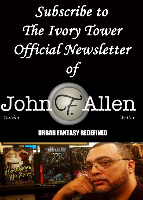 IVORY TOWER AD 1