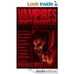 VAMPIRES DONT SPARKLE