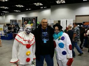Indiana Comic Con 2015 Pic 2