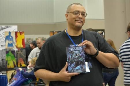 Indiana Comic Con 2015 Pic 4
