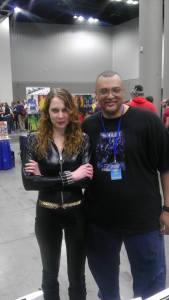 Indiana Comic Con 2015 Pic 6