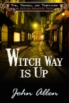 Witch Way Is Up Cover Art