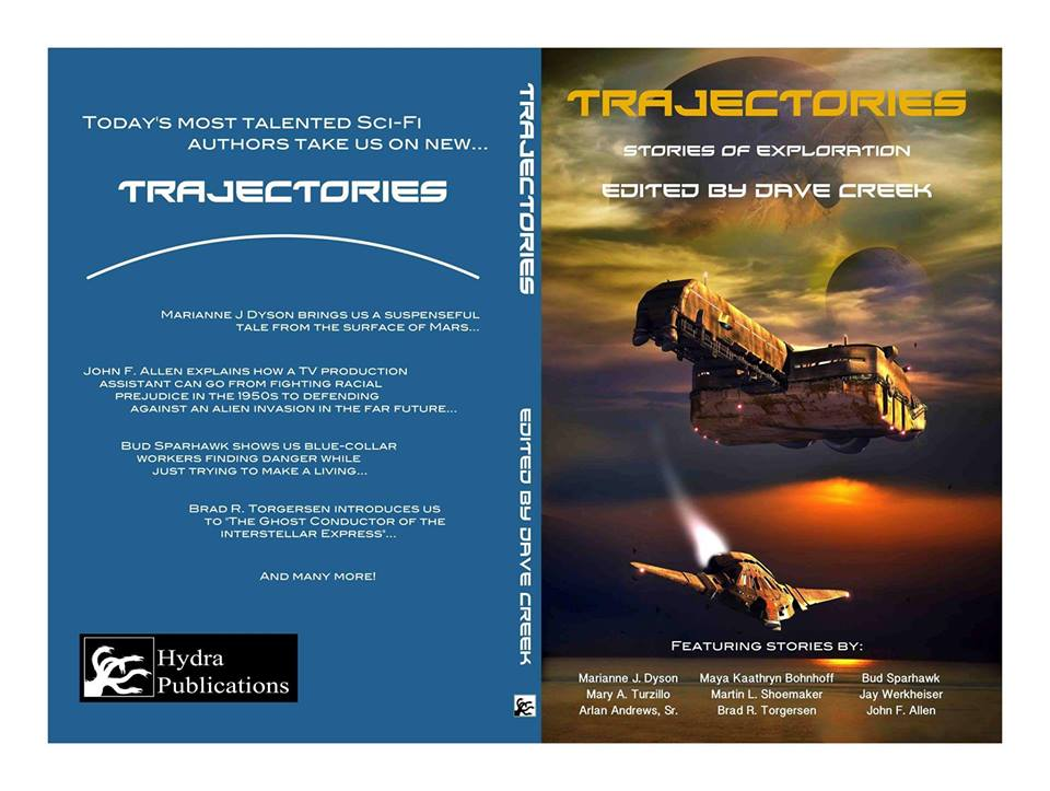 Trajectories Cover